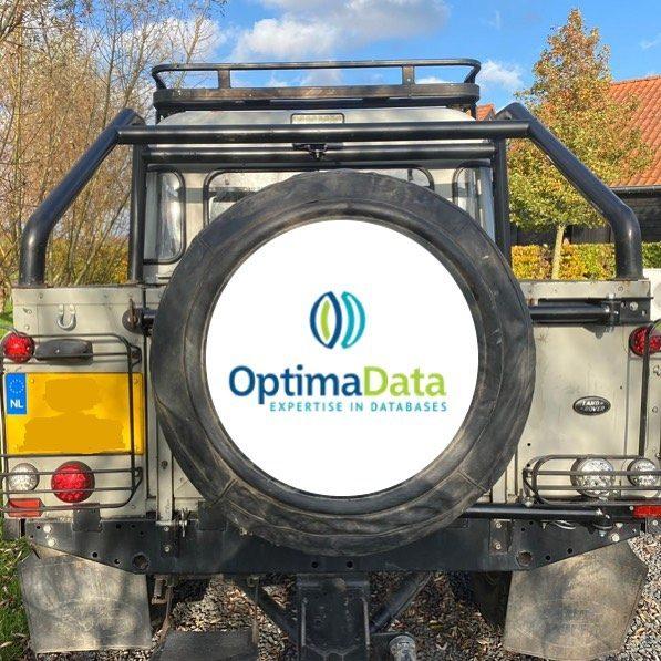 Nieuwe sponsor! @optimadata heeft zich als gold sponsor verbonden aan team ICEROADMEN Dank voor de ruime sponsoring en steun aan het werk van @ijm_nederland en @movember #bscwinter2021 #superlativeadventureclub #mannendingen #upnorth #landroverdefender #landroverphotoalbum